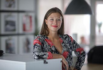 Det nye markedssjefen i Tise vil ikke løpe etter lynraske scrollere