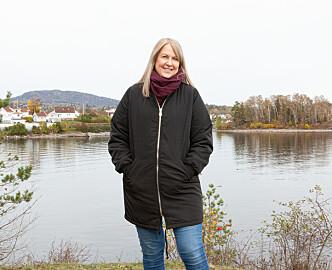 Gründer Heidi Huse Myrmo lever med uhelbredelig kreft: «Det eneste jeg har vært redd for, er å bruke tiden feil»