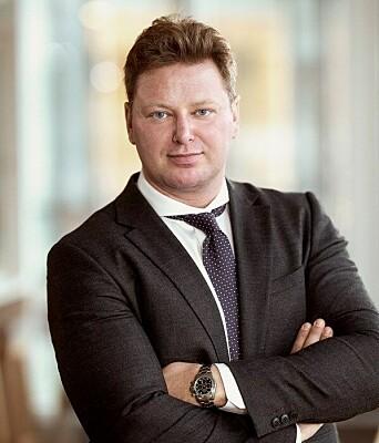 Arbeidsrettsadvokat og partner i Kluge, Ole André Oftebro.