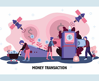 Tungvektere i samarbeid om grensekryssende betalinger