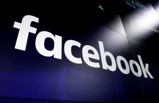 Hevder Facebook bytter navn