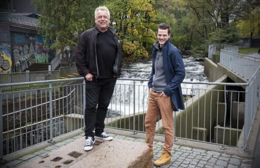Lasse Andresen går for gründer-hattrick: Nå har han startet enda et nytt selskap