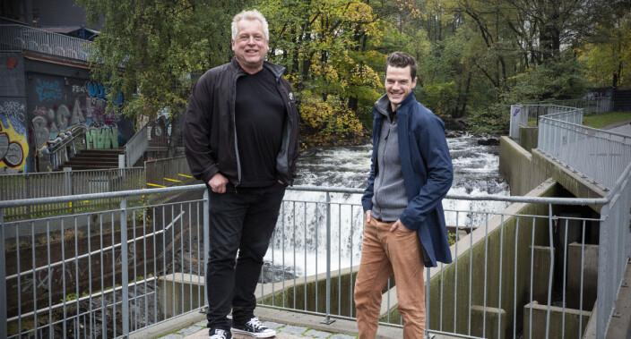 Lasse Andresen går for gründer-hattrick: Starter enda et nytt selskap
