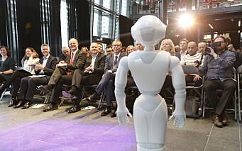 Innovasjon Norge kan få kutt på 350 millioner