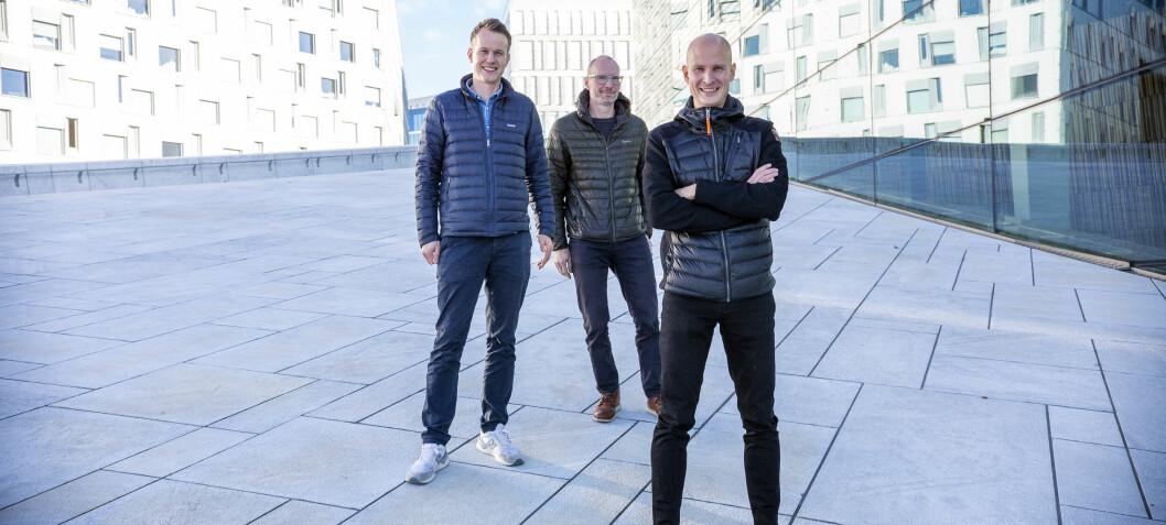 Kristin Skogen Lund møtte Petter Stordalen på Arendalsuka: Det ble til Schibsteds største startup-investering