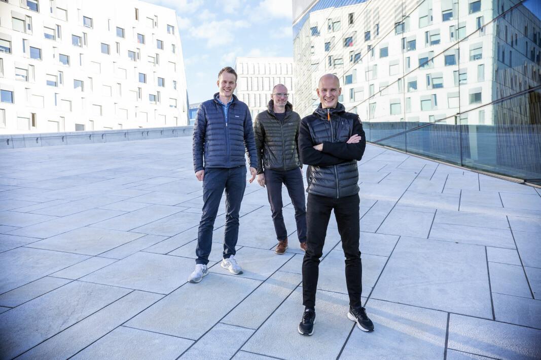 Kristin Skogen Lund møtte Petter Stordalen på Arendalsuka: Ble til Schibsteds største startup-investering